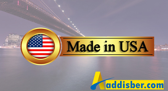 Made In USA Home