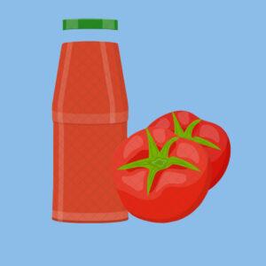 Sauce and Tomato Paste