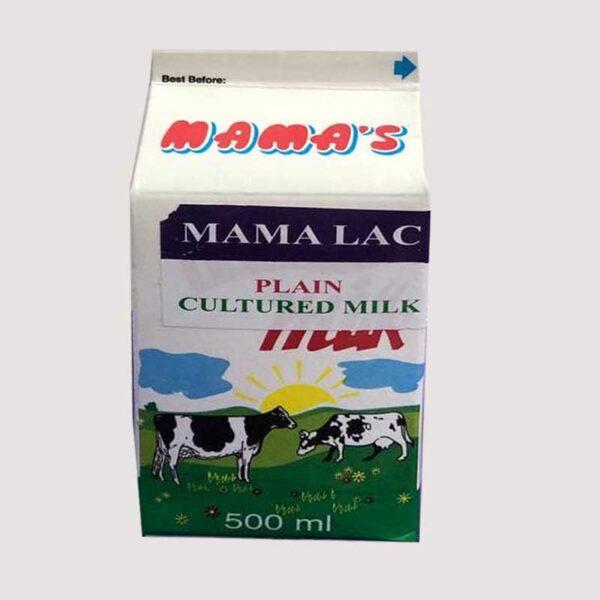 mama lac